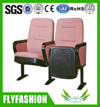 Comfortable Durable Folding Auditorium Chairs (OC-158)