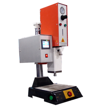 40 KHz Ultrasonic Welding Machine for Plastic