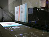 Holographic Projection System