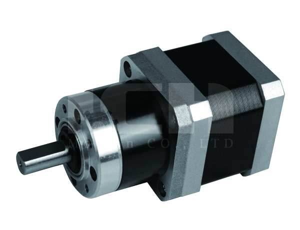 NEMA 17 Stepper Gear Motor