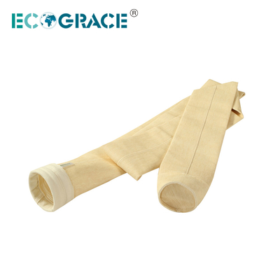 Asphalt Mixing Plant Dust Collector Fabric Bag Filter