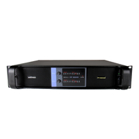FP9000 2 Channel Class TD Extreme Power Amplifier Professional for Church