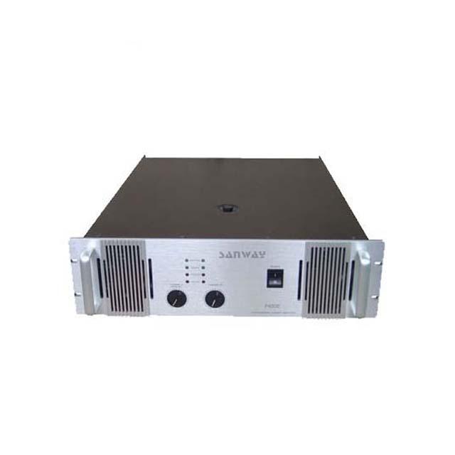 Circuito H : F clase paso h w amplificador de audio electrónico de