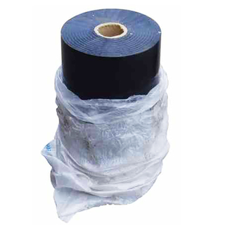 HLD T900 PVC pipe wrapping tape