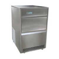 ZBY-26 Stainless Steel Bullet Ice Machine