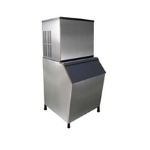 ZBL-150 Stainless Steel Square Ice Machine