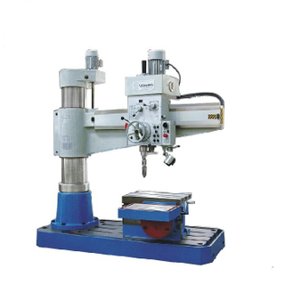 Hydraulic Clamping ZB3060/16 Cheap China Radial Drilling Machine Price