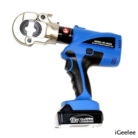BZ-1632B Battery Pipe Crimping Tool From 16-32mm