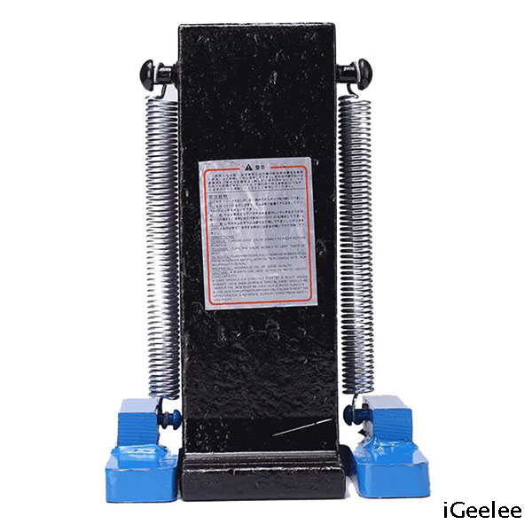 Interal Unit Type Hydraulic Track Jacks Series