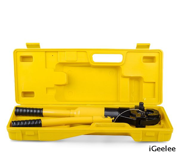 Hydraulic Pex Fitting Tool CW-50 for Connecting PEX, PB Fittings And Pipes