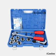 CT-100A/100M Manual Pipe Expanding Tool Can Expand From 10 To 28mm