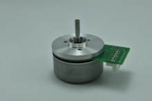Microscope Brushless DC Motor