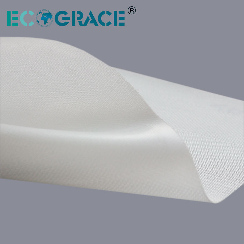 5-10 micron Belt Filter Press Sludge Dewatering Filter Cloth