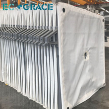 2000mm X2000mm Filter Plate Cloth 5 Micron Press Filter Cloth