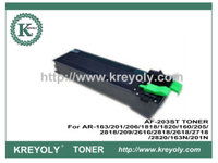 Compatible Sharp Copier Toner Cartridge AR-203 ST
