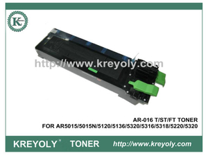 Compatible Sharp Toner Cartridge AR-016 202 ST/T/FT/NT