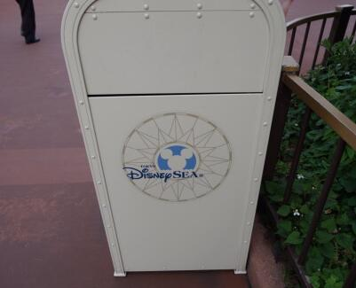 7 Things Your Company Can Learn From Disney Outdoor Trash Bins