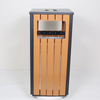 Hot selling outdoor waste bin for Asian HW-36