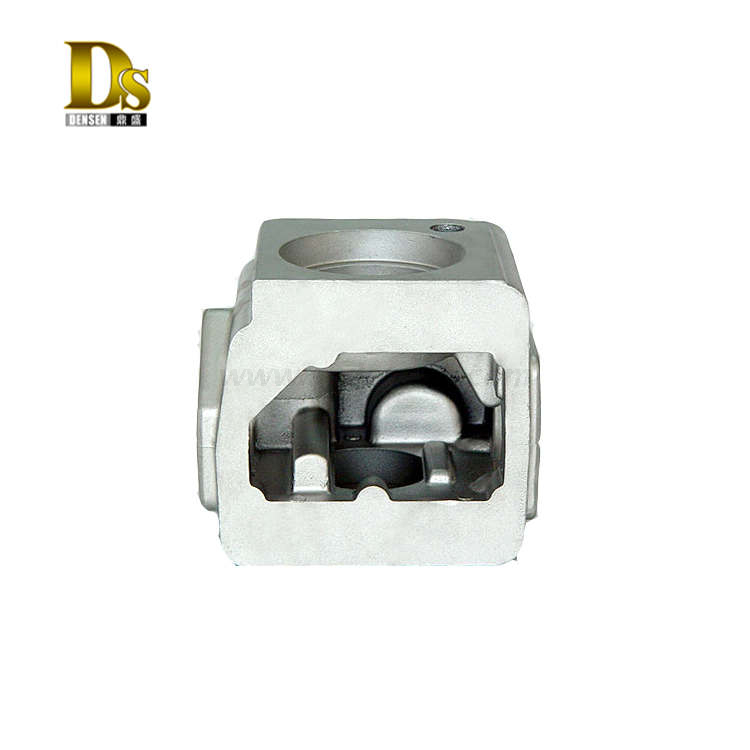 Factory Manufacturing High Precision Aluminium Alloy Castings cast aluminum