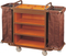 Hot Selling Guestroom Service Trolley (FW-56A)