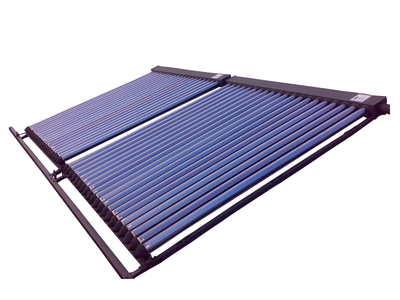 Heat Pipe High Efficiency Tube Solar Collector (SRCC, Solar Keymark, SABS) (SPA/B-58/1800)