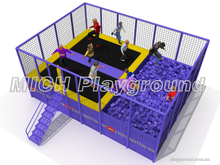 Mich trampoline park 3514A