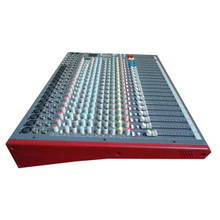 ZED-22FX Professional Digital Audio Mixer