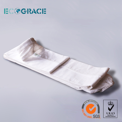 PTFE 750 High Temperature Filter Bags Dust Filter Cloth