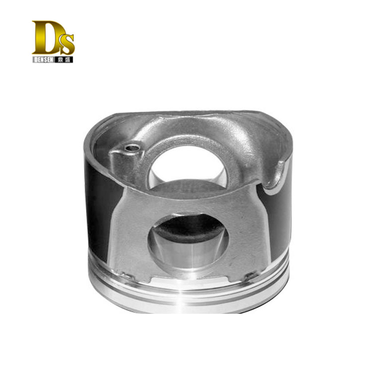 Aluminum Alloy Piston, Welcome OEM