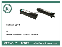 Copier Toner Cartridge Toshiba T-2840