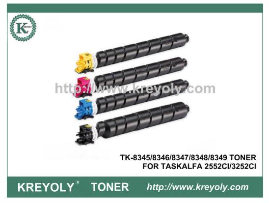 TK-8345/8346/8347/8348/8349 TONER FOR TASKALFA 2552CI/3252CI