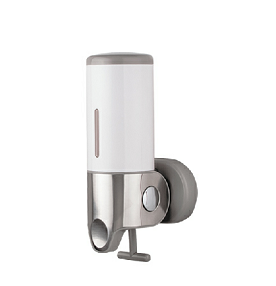 Pull Type Liquid Soap Dispenser for Bathroom (SD-101A)