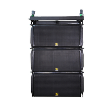 "GEO S1210A Single 12 ""Active Line Array Altavoz con módulo de amplificador DSP"
