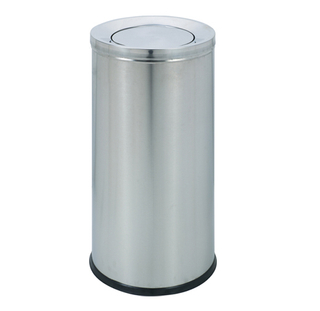 Product model :YH-49F Stainlesss steel Waste Can