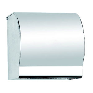 Freestanding Stainless Steel Small Roll Paper Dispenser KW-A10