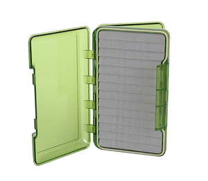 transparent waterproof fly box PB80C