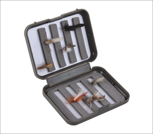 plastic fly box PB01A