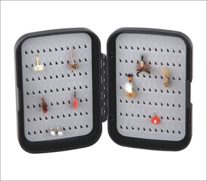 plastic fly box PB34B