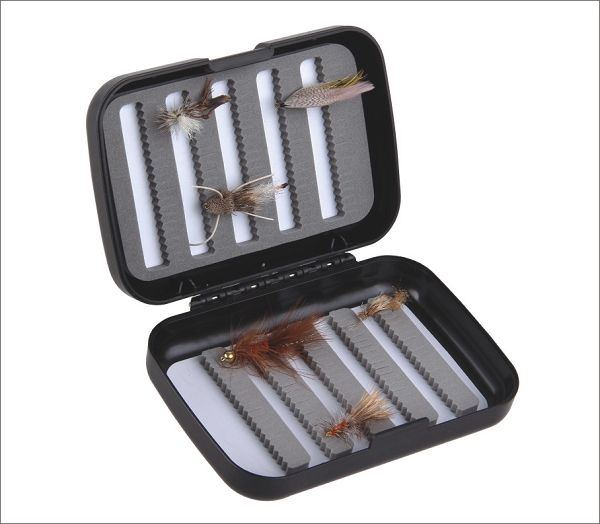 plastic fly box PB34A