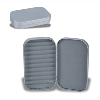 aluminium fly box 2600