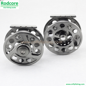 fly reel HSA