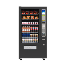 VCM2-4000 Combo Vending Machine