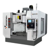 VMC850P CNC Machining Center with 8000rpm Spindle Speed