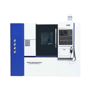 C500E CNC Turning Machine Center with CE Standard