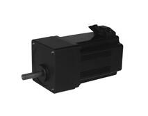 70mm Brushless DC Gear Motor