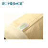 PTFE Homo Acrylic ( PAN ) DT Filter Felt Dust Filter Bag