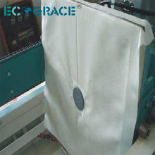 Lime Slurry Filter Fabric Lime Dewatering Filter Press Cloth