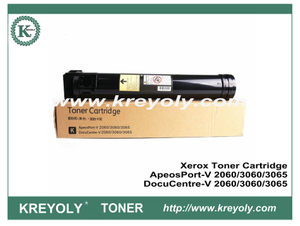 Xerox Toner Cartridge ApeosPort DocuCentre V 2060 3060 3065