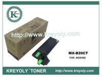 Copier Toner Cartridge Sharp MX-B20CT