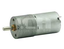 25mm DC Reduced Motor